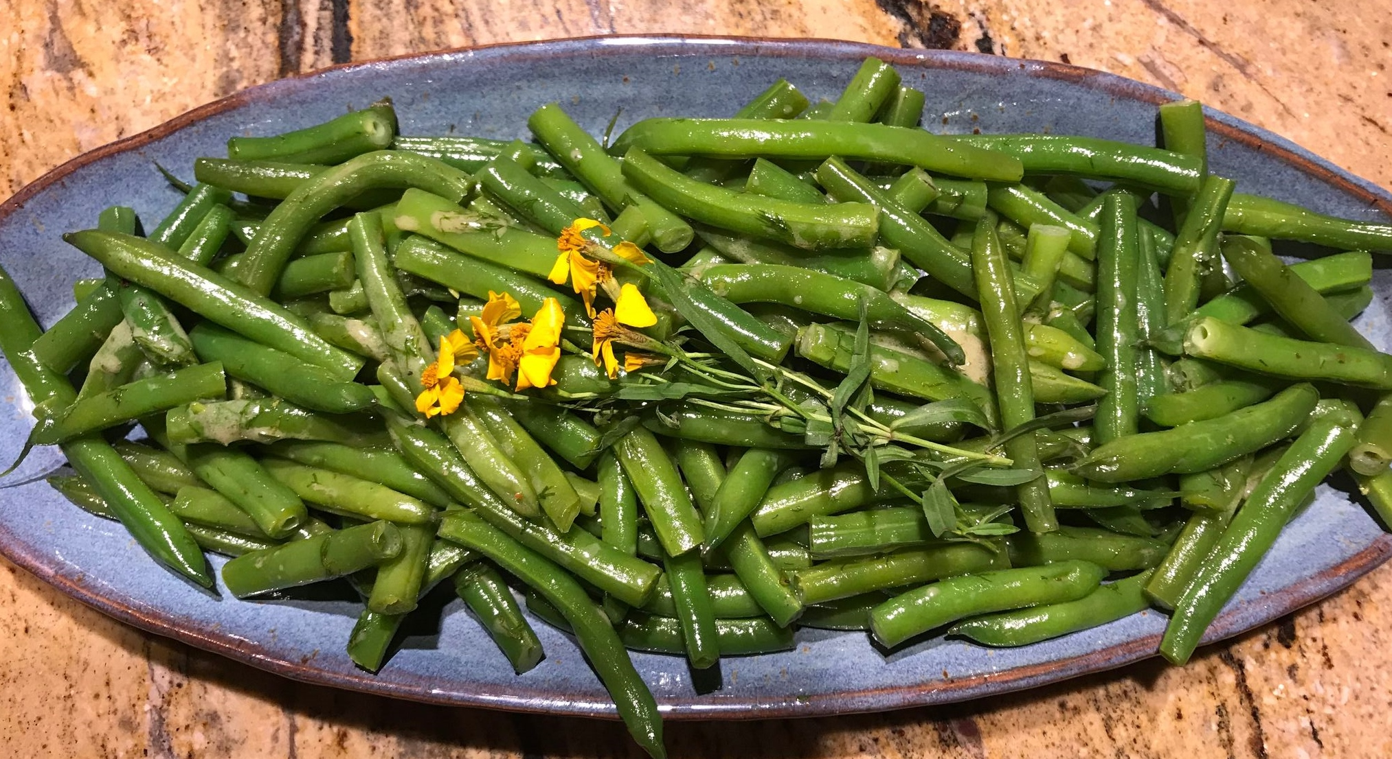 Garden Beans Cooking Garden Ftempo